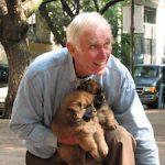 ray-coppinger-with-two-dogs-300-150×150
